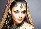 最新影楼资讯新闻-丰腴美艳的印度新娘妆容赏析