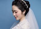 最新影楼资讯新闻-时尚新娘白纱造型 唯美气质浪漫必备