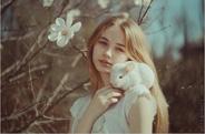 最新影楼资讯新闻-乌克兰女摄影师AnitaAnti:坠入童话梦境的森女人像(二)