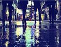 最新影楼资讯新闻-教你下雨天如何拍照