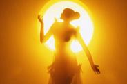 最新影楼资讯新闻-Charles-Serruya:剪影艺术展现人物的轮廓美
