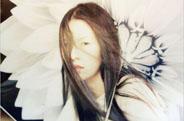 最新影楼资讯新闻-自由摄影师Ri Cor:神秘温柔的胶片美女人像