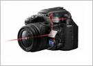 最新影楼资讯新闻-AF、MF的选择 单反相机的自动对焦原理