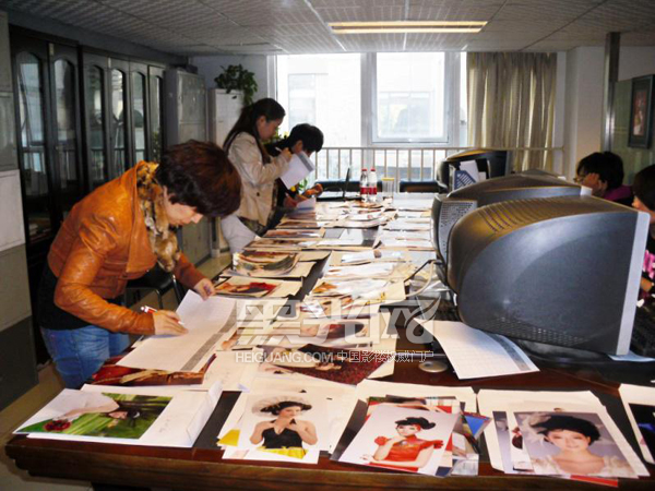 最新影楼资讯新闻-北京婚礼摄影造型大赛复赛结束 30人晋级决赛