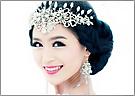 最新影楼资讯新闻-韩式新娘造型 复古华丽不单调