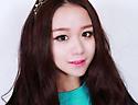 最新影楼资讯新闻-生活妆化妆教程 韩系甜美妆的画法