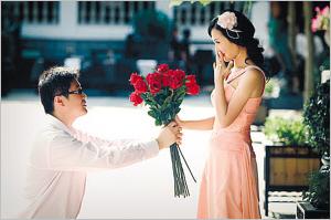 最新影楼资讯新闻-跨行业整合搅动婚庆行业 呈现个性多媒体化