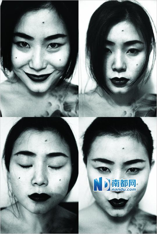 最新影楼资讯新闻-90后女摄影师练明乔:19岁开始拍过无数名人