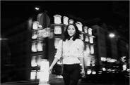 最新影楼资讯新闻-人像摄影:当周公子遇上巴黎