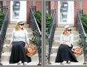 最新影楼资讯新闻-摄影技巧教给你:四种方法让你在照片中显瘦