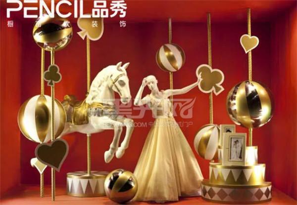 最新影楼资讯新闻-[现场]PENCIL品秀掀起一股震撼新潮的婚尚风