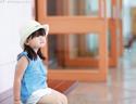 最新影楼资讯新闻-小女孩×85mm镜头 打造快乐摄影构图