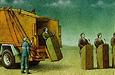 最新影楼资讯新闻-波兰讽刺插画家Pawel Kuczynski作品欣赏