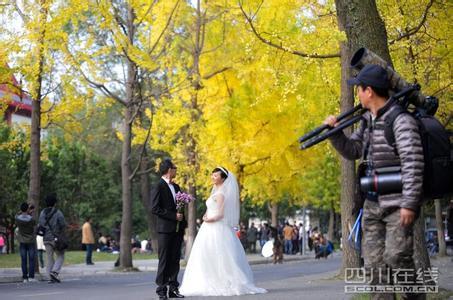 最新影楼资讯新闻-江苏无锡***遇冷 当天刻意拍婚纱照的新人不多