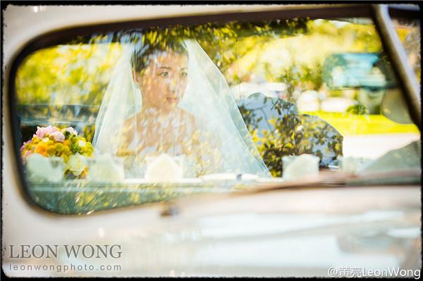 最新影楼资讯新闻-纪实婚礼摄影魅力:LEON WONG照片背后(三)