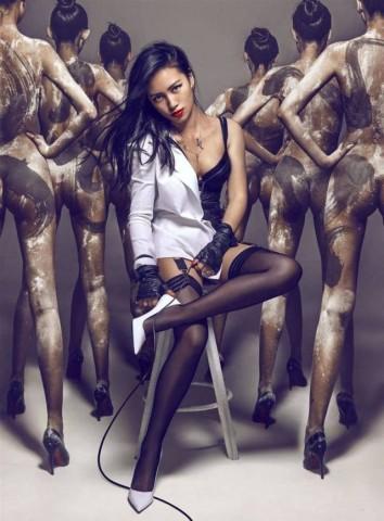 最新影楼资讯新闻-时尚摄影师陈漫:能把被摄对象拍得比自己还自己
