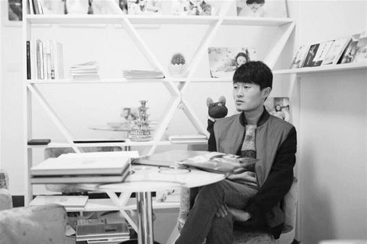 最新影楼资讯新闻-三个武汉大学生开影楼 主打拍好顾客生活照
