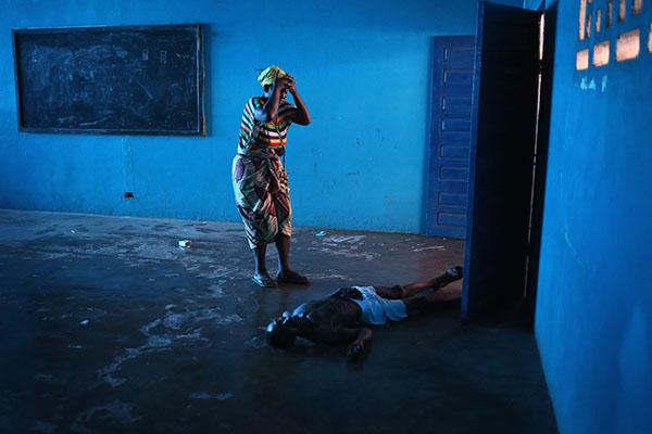 最新影樓資訊新聞-第十一屆華賽攝影獎獲獎作品揭曉