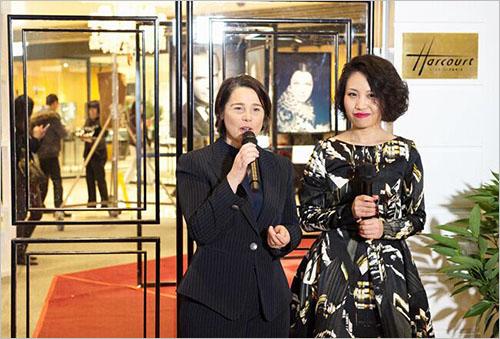 最新影楼资讯新闻-法国巴黎雅顾摄影机构正式入驻中国
