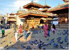 最新影楼资讯新闻-摄影师地震前用镜头定格曾经的婚纱照好去处——尼泊尔