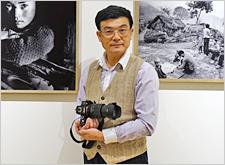 最新影樓資訊新聞-索尼世界攝影獎一等獎獲得者李泛專訪