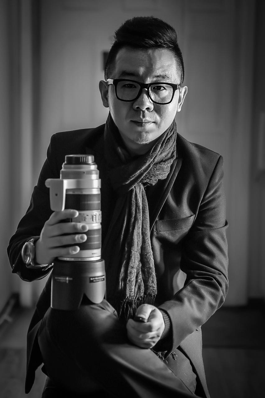 X&Y PHOTOGRAPHY 婚礼摄影师小夜