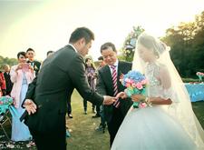 最新影楼资讯新闻-婚礼摄影成美好定格 单场价格高则上万