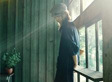 最新影楼资讯新闻-日式静谧唯美胶片人像 犹如坠入电影场景