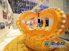 最新影楼资讯新闻-三亚婚礼博览会开幕 互联网+激活婚嫁旅游