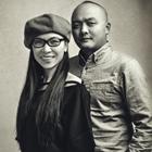 最新影楼资讯新闻-专访样片研发培训夫妻档胡笔凯&冯馨逸