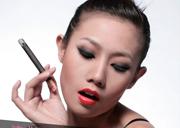 最新影楼资讯新闻-烟熏妆速成化妆教程 瞬变夜店女王