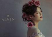 最新影樓資訊新聞-唯美的新娘造型:夢幻甜美