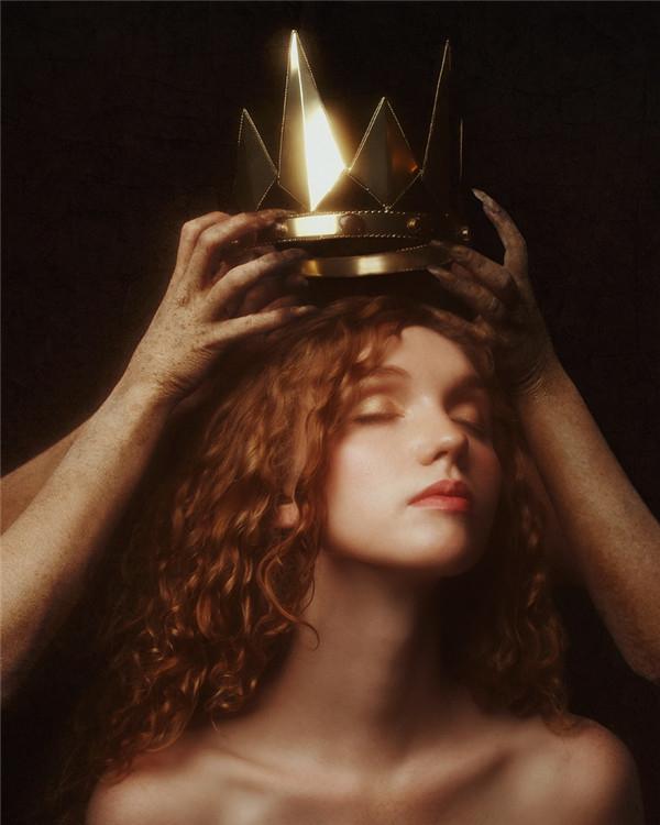 梦中的皇冠