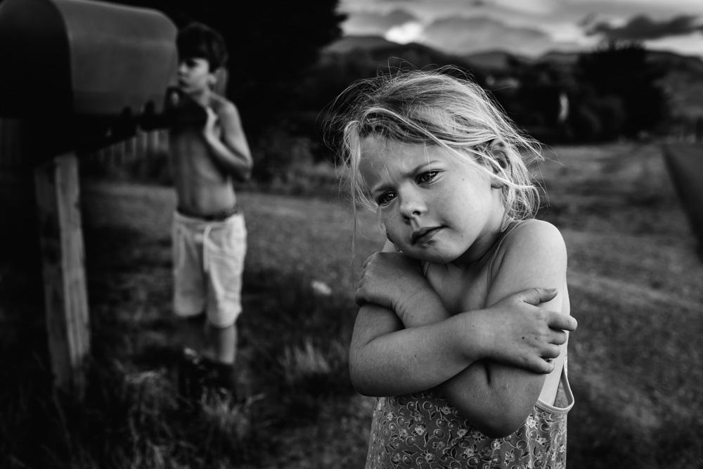 最新影樓資訊新聞-新西蘭的田園生活