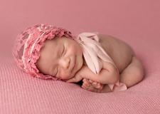 最新影楼资讯新闻-捕捉婴儿萌态睡姿 展示最纯真的快乐