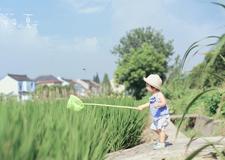 最新影楼资讯新闻-摄影师教你如何拍出清新又充满阳光的夏日儿童人像