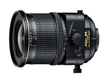 最新影楼资讯新闻-扩展镜头库 传尼康或发布19mm移轴镜头