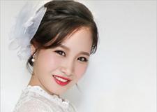 最新影楼资讯新闻-甜美阳光的韩式妆容