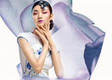 最新影楼资讯新闻-摄影师杨子坤后期作品:温婉典雅,风韵旗袍