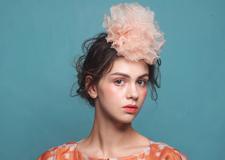 最新影楼资讯新闻-时尚彩妆造型 打造色彩的盛宴