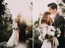 最新影楼资讯新闻-婚礼摄影 永远不要让新人束缚了你的风格!