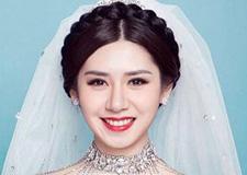 最新影楼资讯新闻-韩式新娘妆画法步骤 在夏季做个美丽动人的新娘