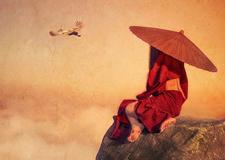 最新影樓資訊新聞-美女攝影師Reylia Slaby的日式風格人像攝影作品