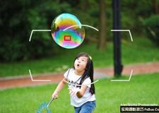 最新影楼资讯新闻-实例讲解儿童摄影中对焦设置及操作要点
