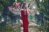 最新影楼资讯新闻-教你用PS调出唯美的森林童话效果