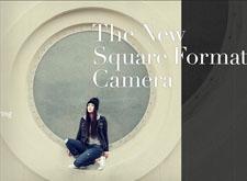 最新影楼乐虎娱乐平台新闻-富士宣布推出方形格式即影即有相机 明年春季开售