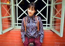 最新影楼资讯新闻-一身文艺范女青年 用镜头诠释着另一种美