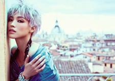 最新影楼资讯新闻-舒淇出镜 中国版《Vogue》2016十一月刊时尚大片