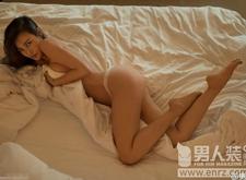 最新影楼资讯新闻-摄影师陈漫登杂志 大尺度性感照不输其他女星