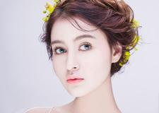 最新影楼资讯新闻-田园风精美头饰 唯美演绎法式浪漫